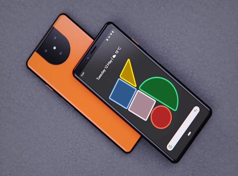 Pixel-4a-5G