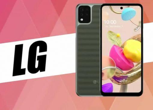 LG-K42