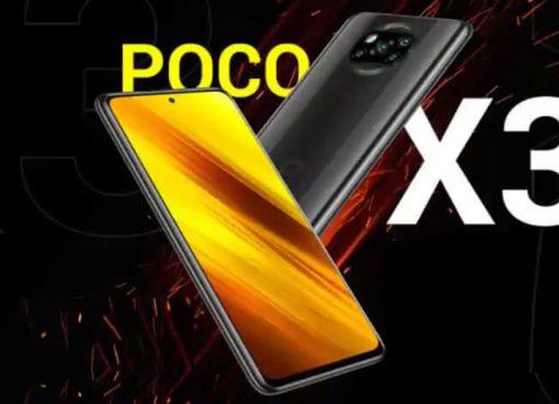 Poco-X3
