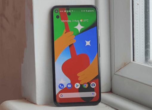 Google-Pixel-4a