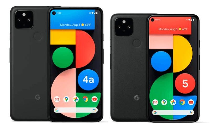 Google-Pixel-4a-design