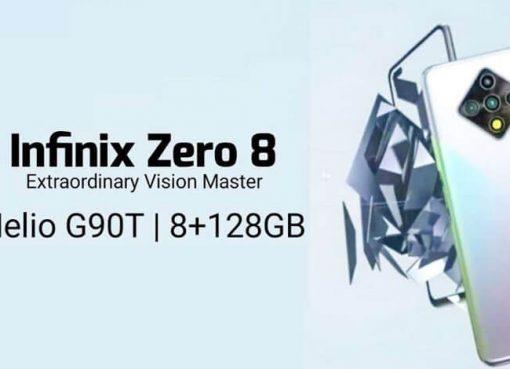 Infinix-Zero-8i
