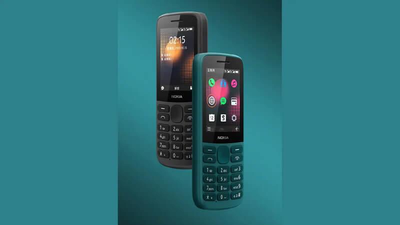 Nokia-215-4G