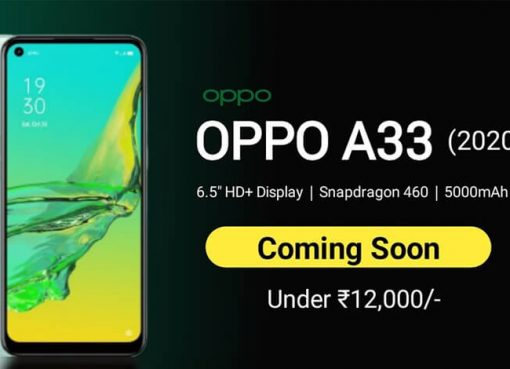 Oppo-A33
