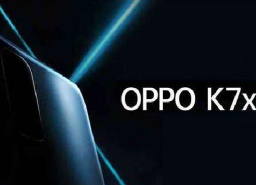 Oppo-K7x-5G