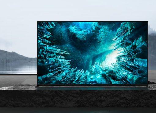 Sony-8K-LED-TV-Z8H