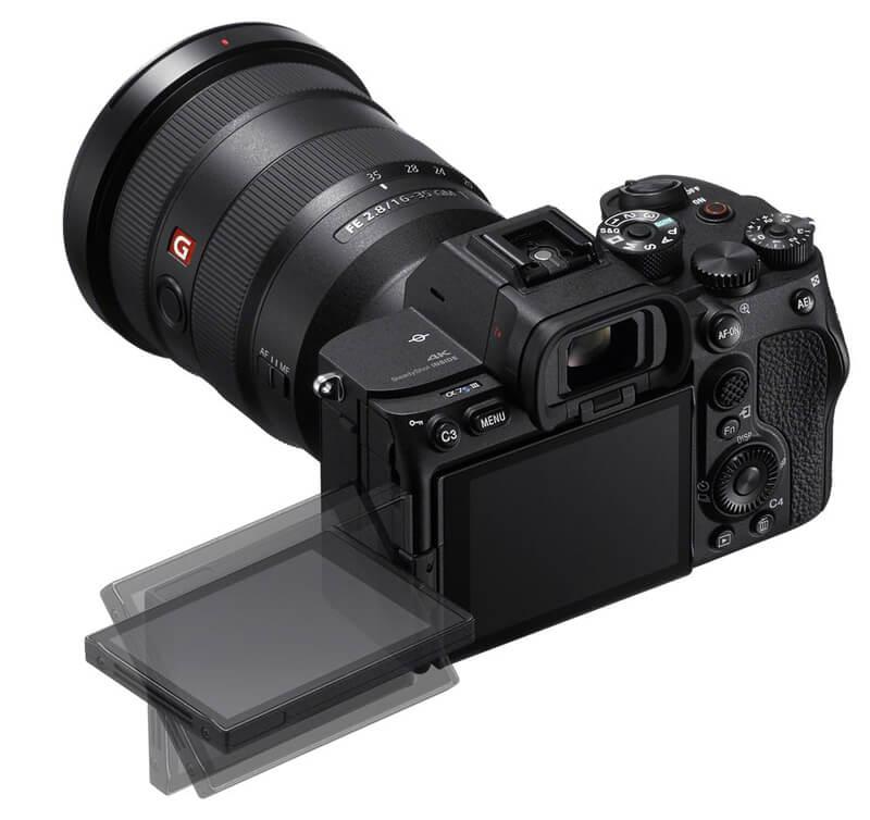 Sony-Alpha-7S-III's