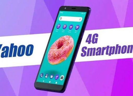 Yahoo-Mobile