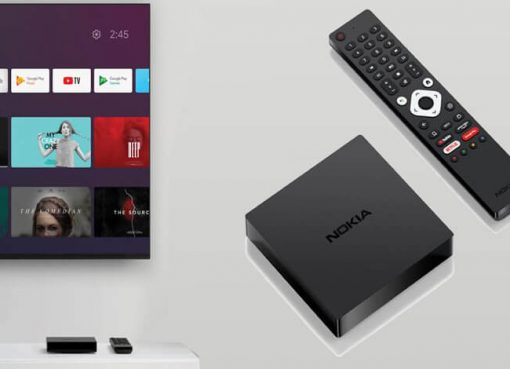 Nokia Streaming Box 800