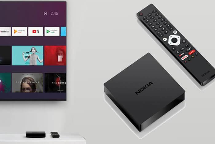 Nokia Streaming Box 800