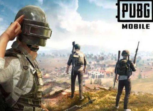 PUBG-Mobile-Game