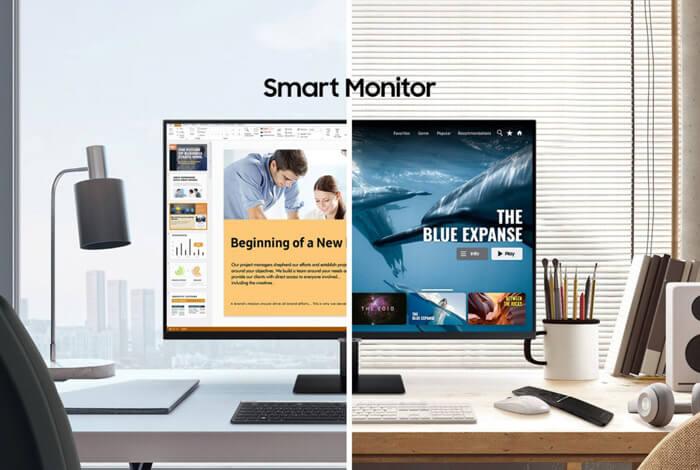Samsung-Smart-Monitor