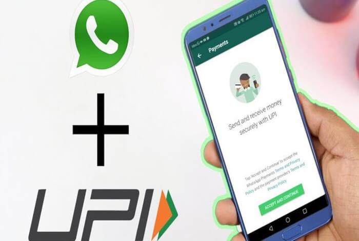 WhatsApp-upi