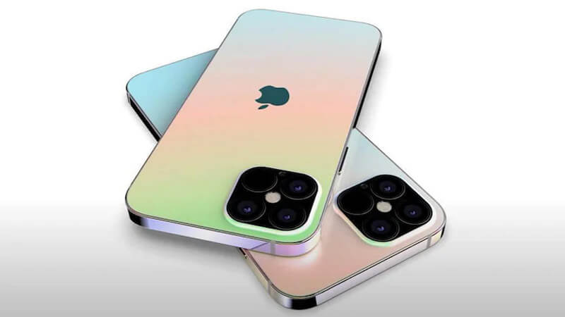iPhone-12-(Apple)