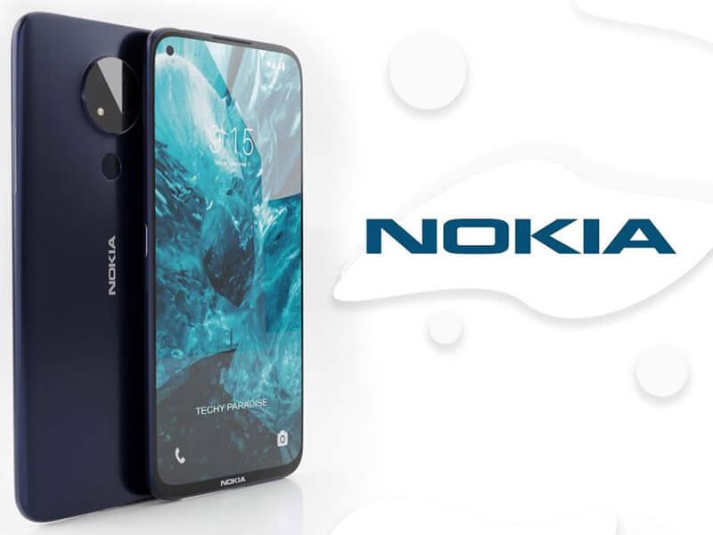 Nokia-5.4-specification