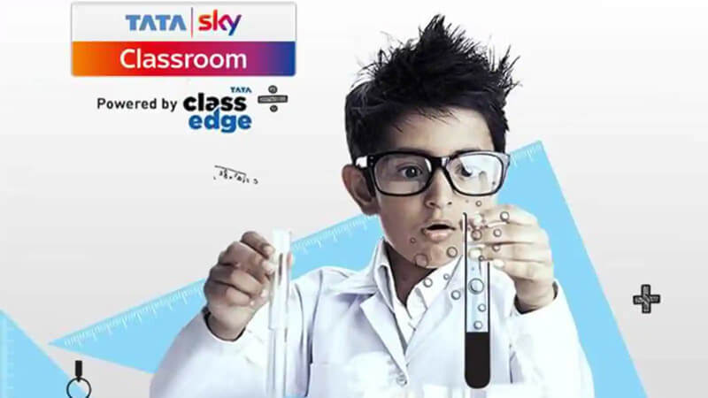 Tata-Sky