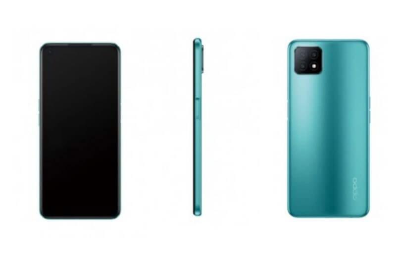 oppo-A53-5G-mobile