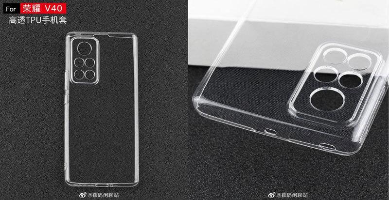 Honor-V40-smartphone