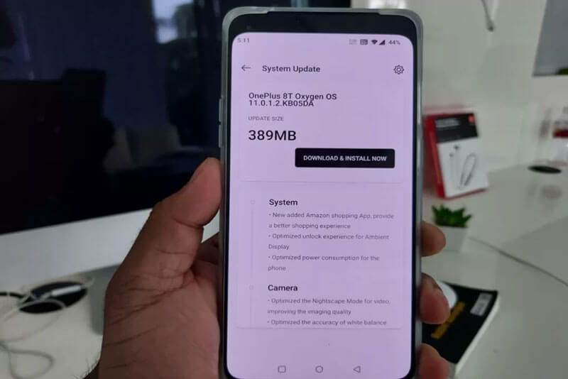 OnePlus-8T-Smartphone