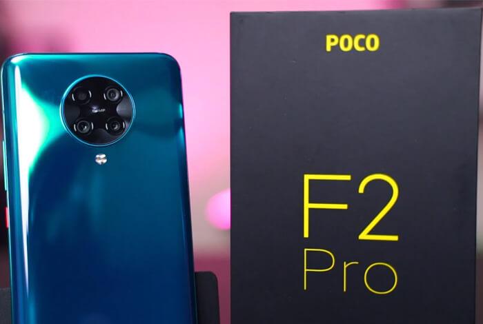 POCO-F2