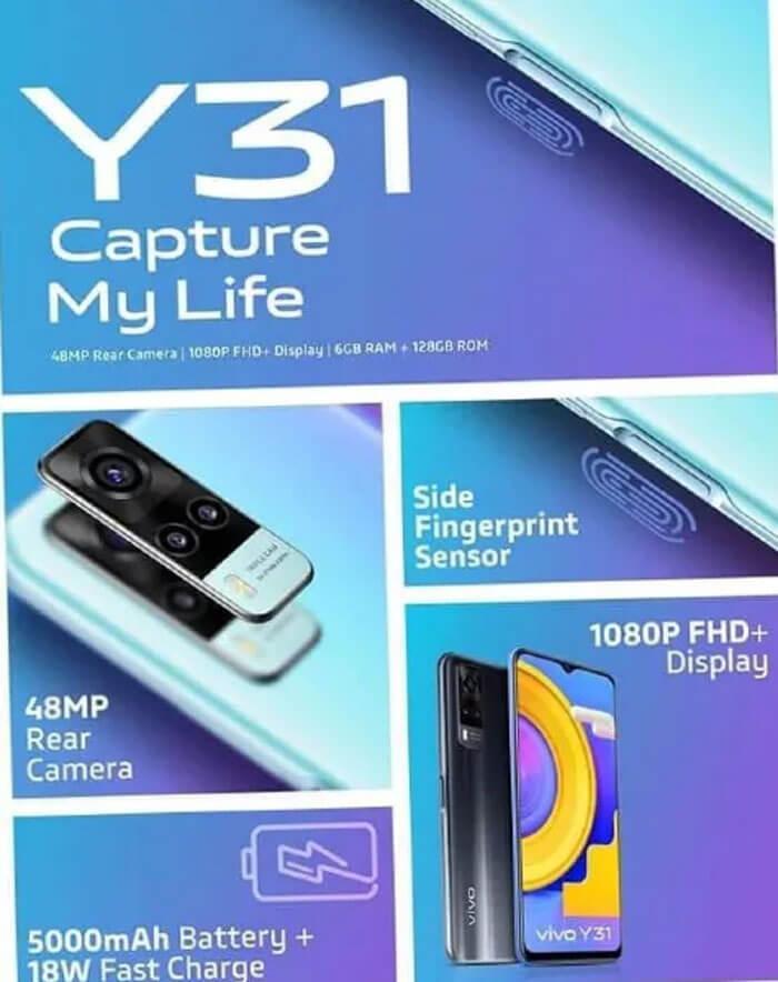 Vivo-Y31-Smartphone