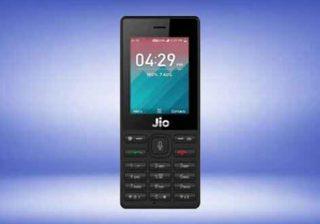 JioPhone 2021