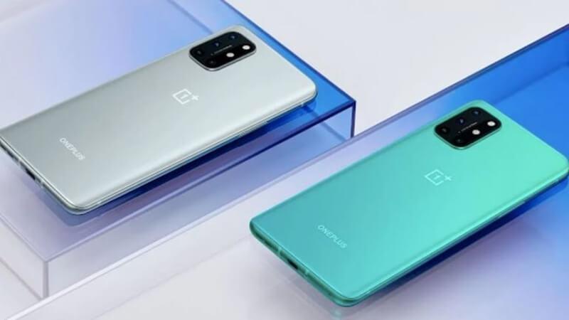 OnePlus-9-Smartphone