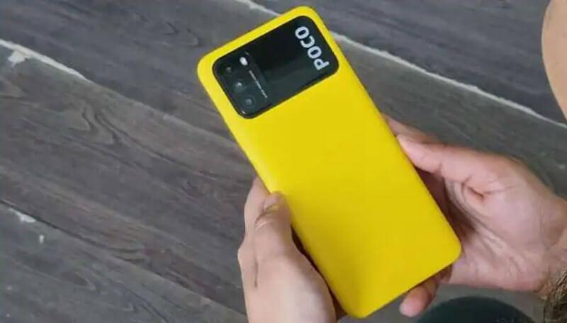Poco-M3-Smartphone