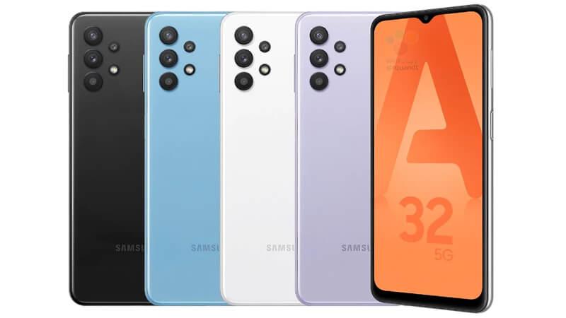 Samsung-Galaxy-A32-SmartPhone
