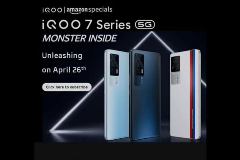 IQoo-7-Series