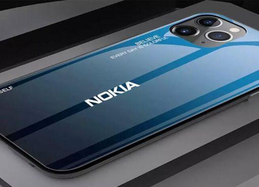Nokia-X50