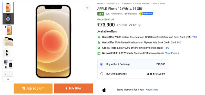 iPhone-12-Price