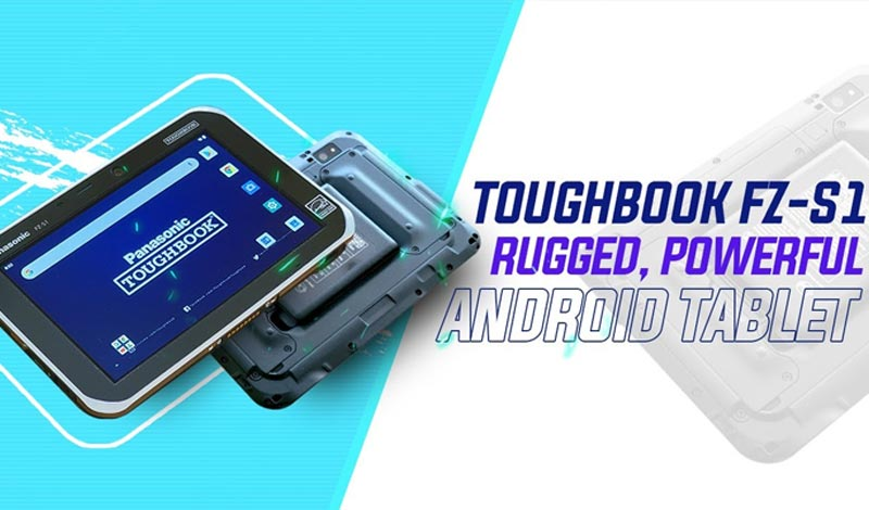 Panasonic-Toughbook