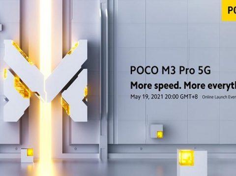 Poco-M3