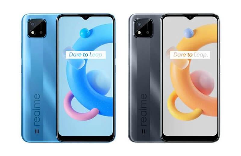 Realme-C20A-Smartphone