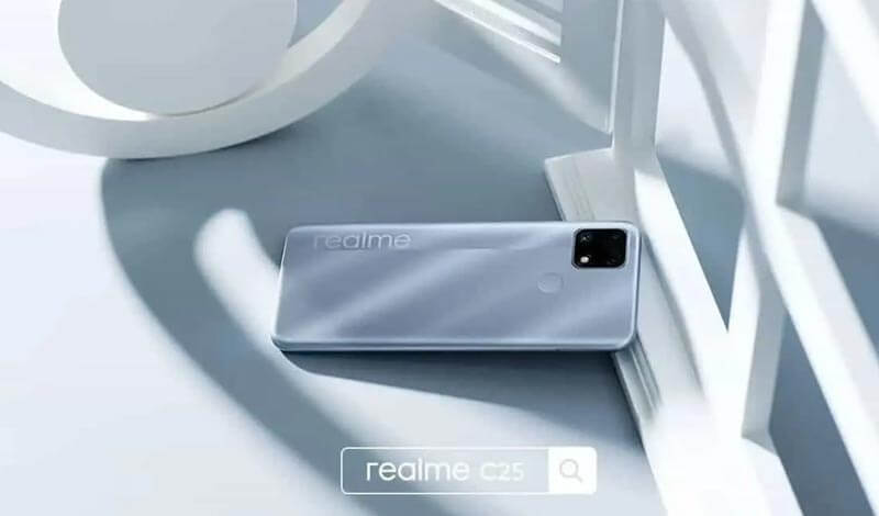 Realme-C25s