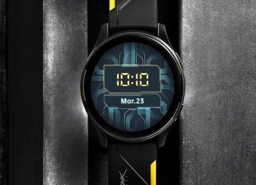 Smart-Watch-Cyberpunk-2077