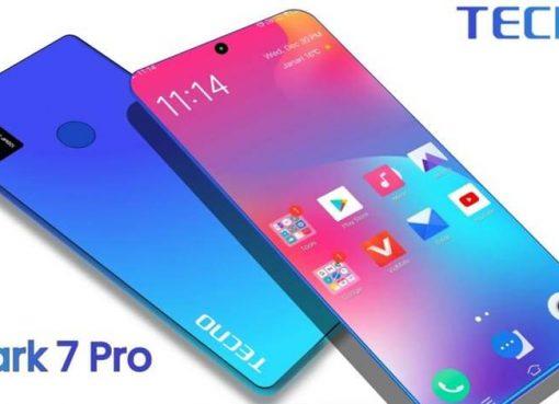Tecno-Spark-7-Pro