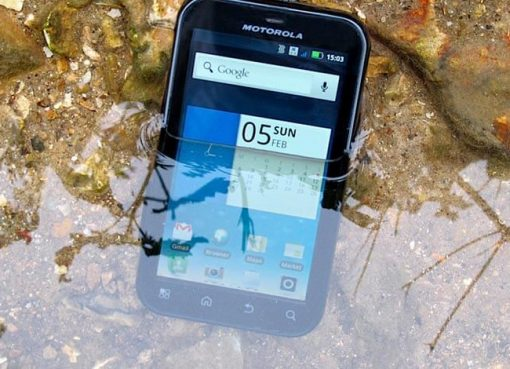 Motorola-Defy-Series