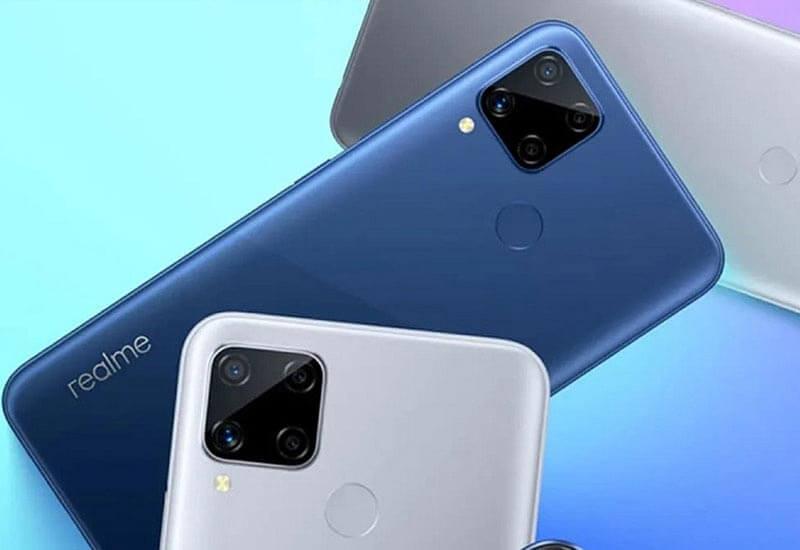 Realme-C21Y-Smartphone