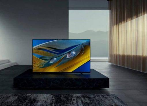 Sony-Bravia-XR-A80J-OLED-4K-TV