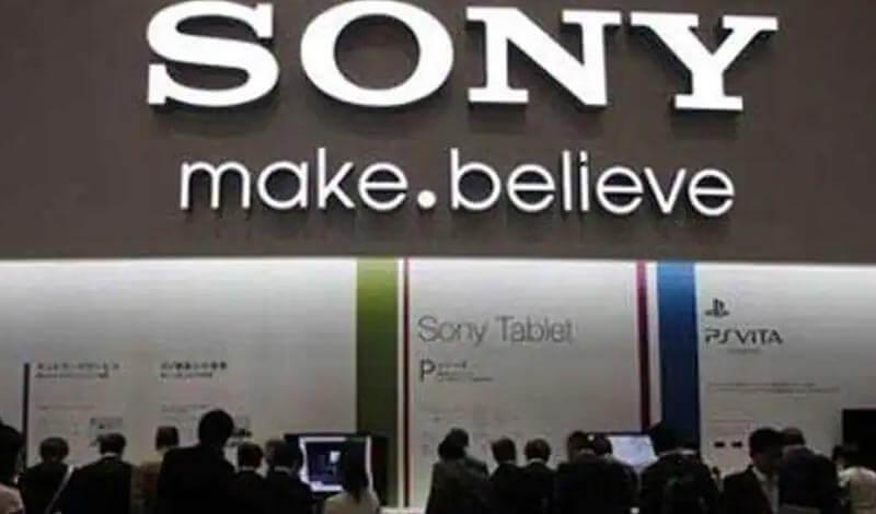 Sony-India