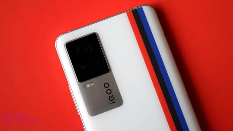 iQoo-Smartphone