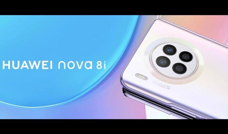 Huawei-Nova-8i