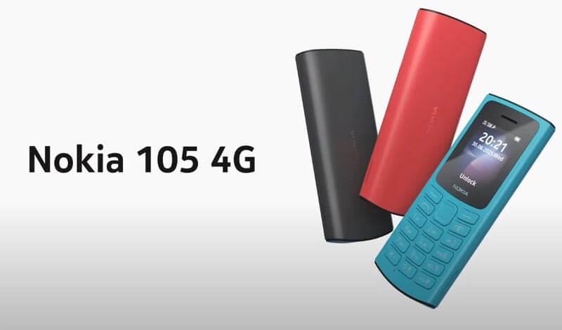 Nokia-105-4G