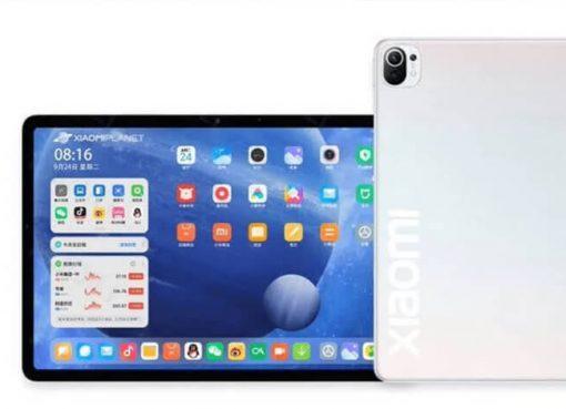 Tablet-Realme-Pad
