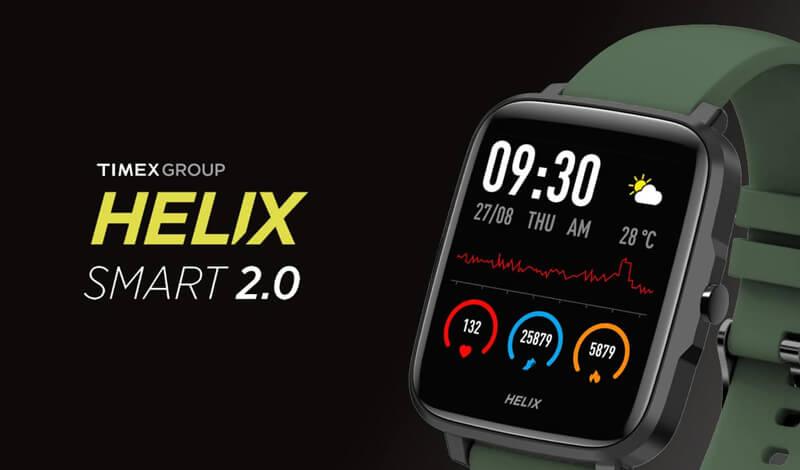 Timex-Helix-Smart-2.0