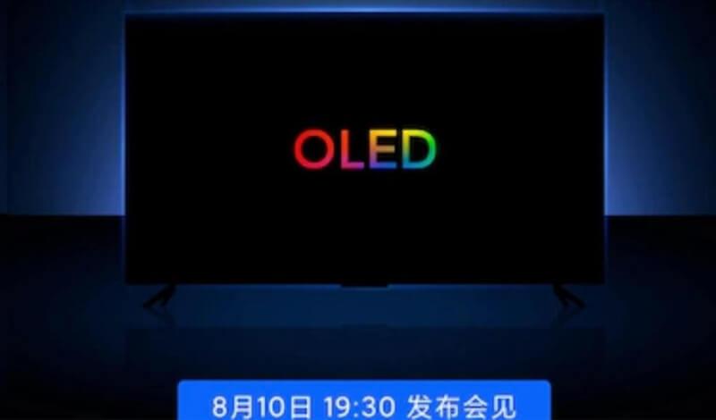 Mi-OLED-TV
