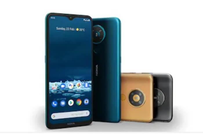 Nokia-5.3