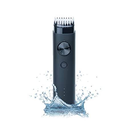 Mi-Corded-&-Cordless-Waterproof-Beard-Trimmer